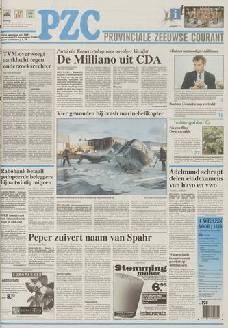 Provinciale Zeeuwse Courant 1998-11-11
