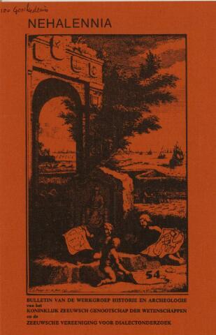 Nehalennia 1984-09-01