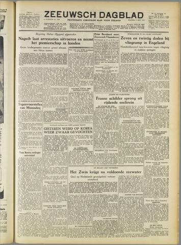 Zeeuwsch Dagblad 1952-09-08