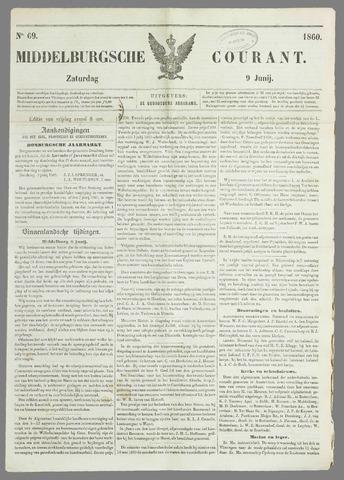 Middelburgsche Courant 1860-06-09