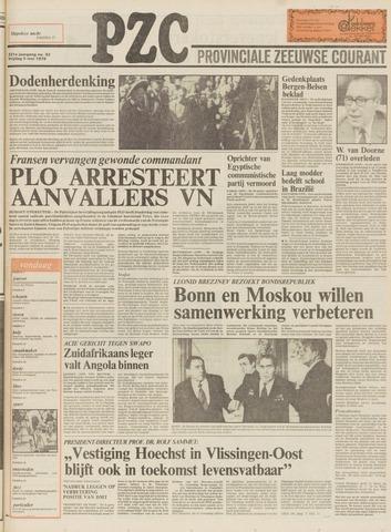Provinciale Zeeuwse Courant 1978-05-05