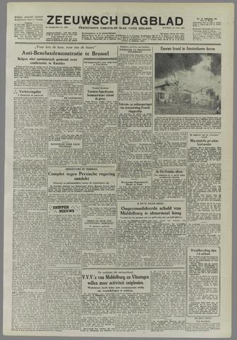 Zeeuwsch Dagblad 1952-10-14