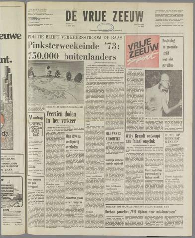 de Vrije Zeeuw 1973-06-12