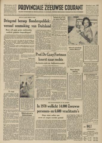Provinciale Zeeuwse Courant 1956-09-08