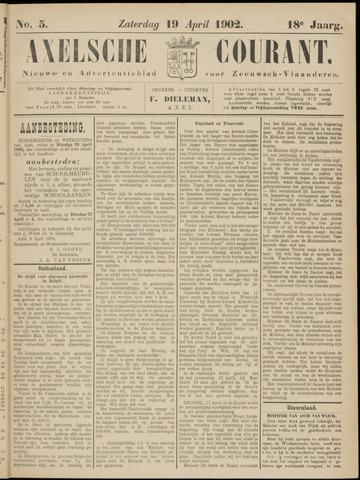 Axelsche Courant 1902-04-19