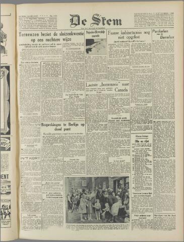 de Stem 1948-09-09