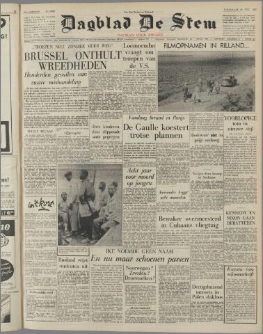 de Stem 1960-07-29