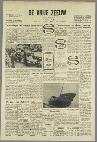 de Vrije Zeeuw 1963-03-15