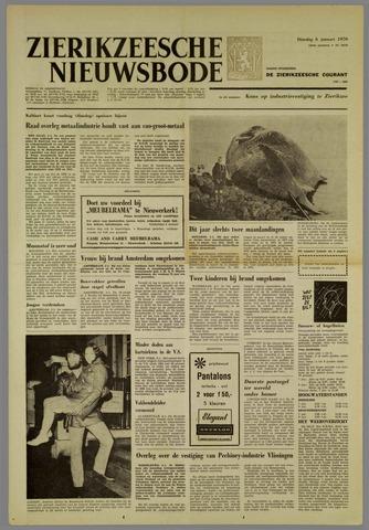Zierikzeesche Nieuwsbode 1970-01-06