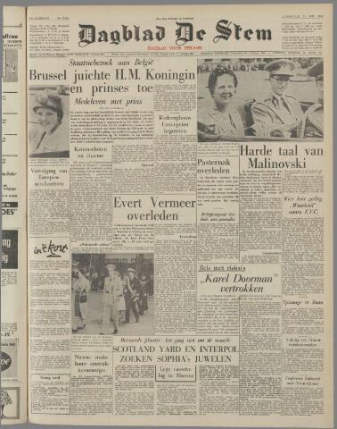 de Stem 1960-05-31