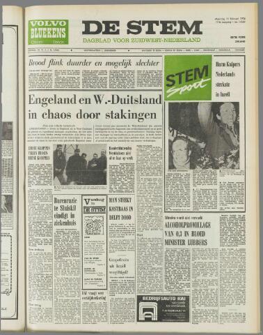 de Stem 1974-02-11