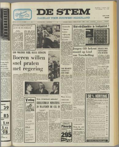 de Stem 1974-08-01