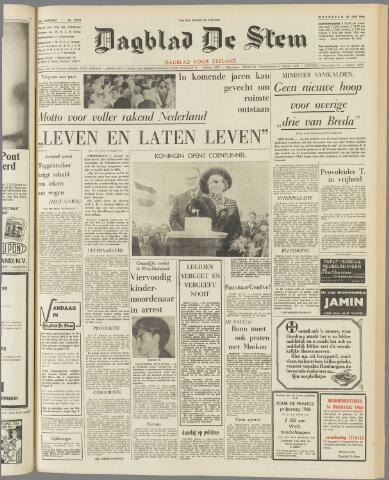 de Stem 1966-06-22
