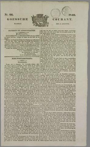 Goessche Courant 1840-08-17