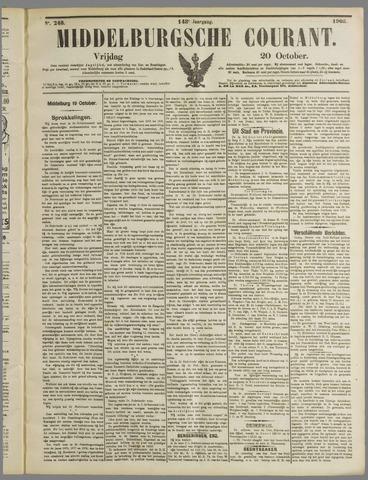 Middelburgsche Courant 1905-10-20