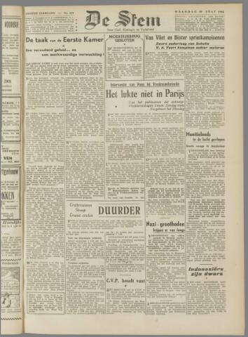 de Stem 1946-07-29