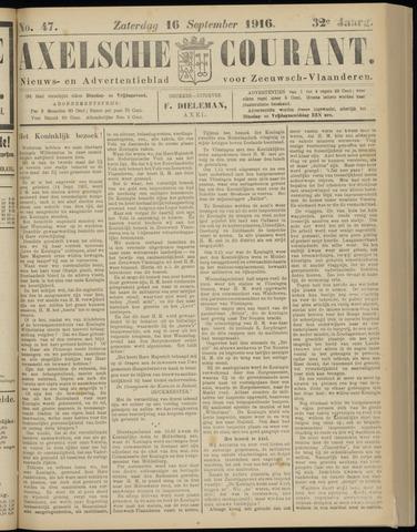 Axelsche Courant 1916-09-16