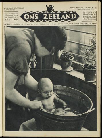 Ons Zeeland / Zeeuwsche editie 1935-01-04