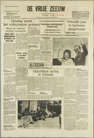 de Vrije Zeeuw 1966-07-04