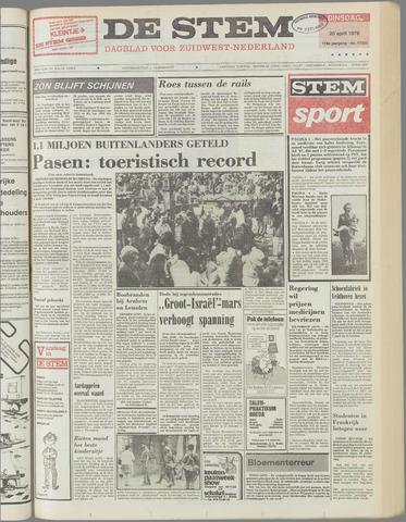 de Stem 1976-04-20