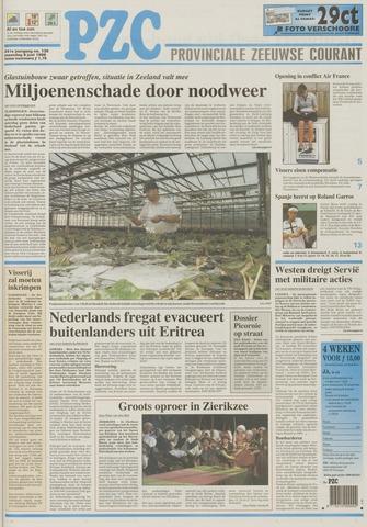 Provinciale Zeeuwse Courant 1998-06-08