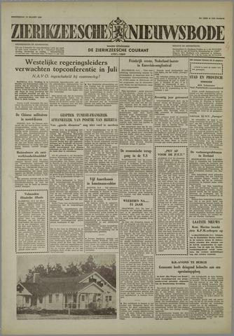 Zierikzeesche Nieuwsbode 1958-03-13