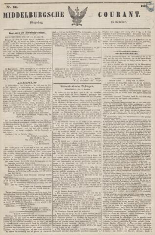 Middelburgsche Courant 1850-10-15
