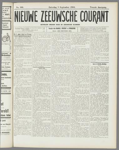 Nieuwe Zeeuwsche Courant 1906-09-08