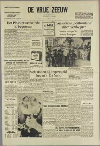 de Vrije Zeeuw 1966-05-28