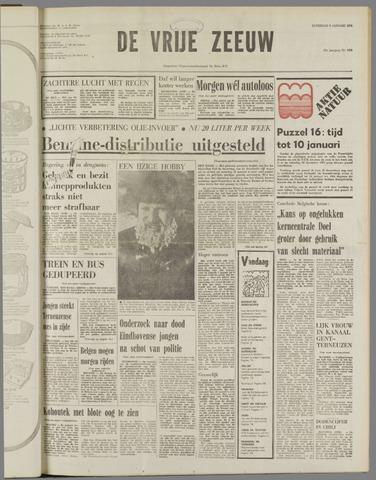 de Vrije Zeeuw 1974-01-05