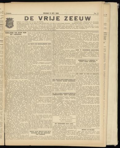 de Vrije Zeeuw 1945-10-12