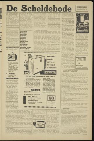Scheldebode 1961-12-14