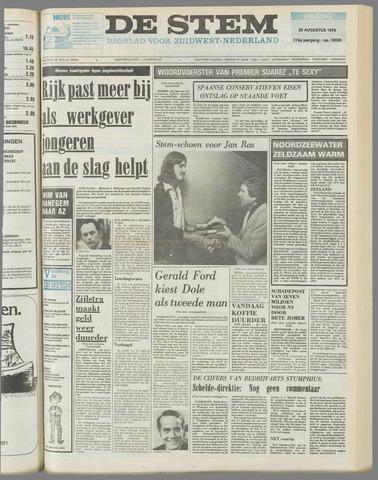 de Stem 1976-08-20