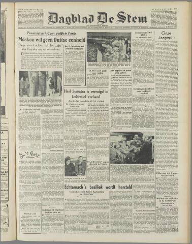 de Stem 1949-05-31