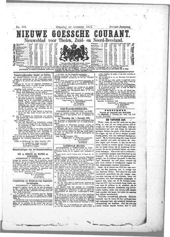 Nieuwe Goessche Courant 1872-12-31