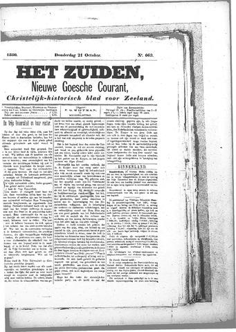 Nieuwe Goessche Courant 1880-10-21