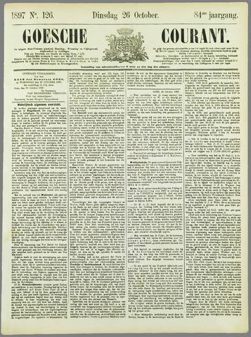 Goessche Courant 1897-10-26