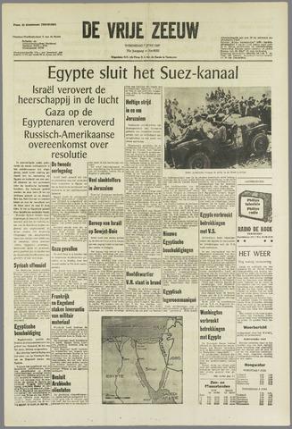 de Vrije Zeeuw 1967-06-07