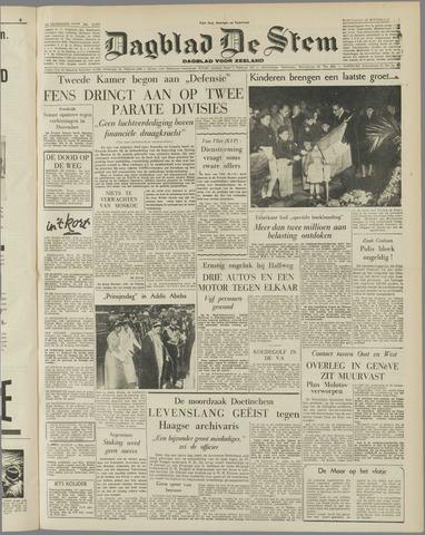 de Stem 1955-11-16