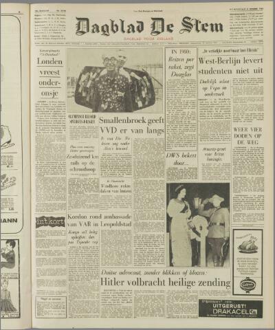 de Stem 1964-10-08