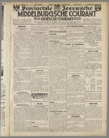Middelburgsche Courant 1933-10-06