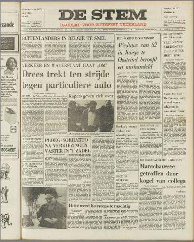 de Stem 1971-07-05