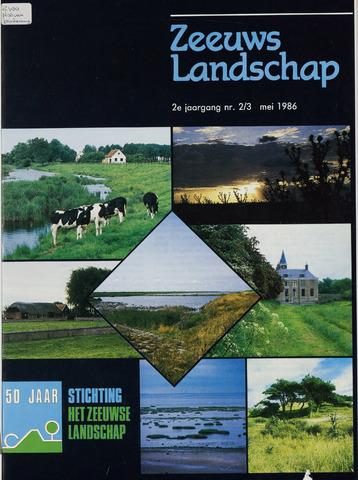 Zeeuws Landschap 1986-05-01