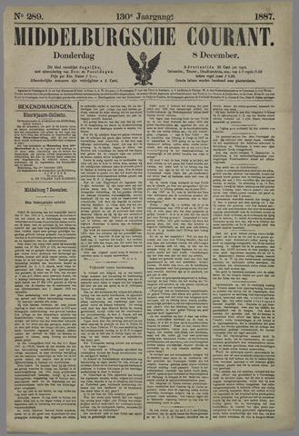 Middelburgsche Courant 1887-12-08