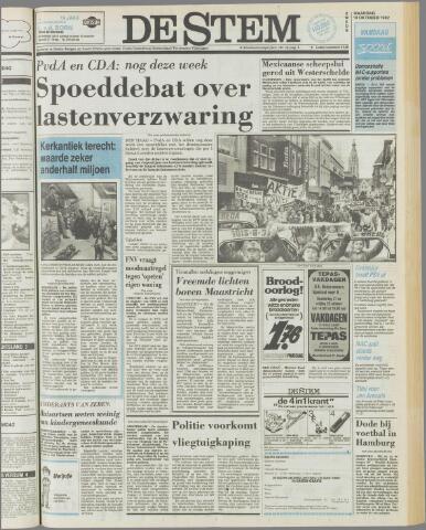 de Stem 1982-10-18
