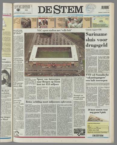 de Stem 1996-08-12