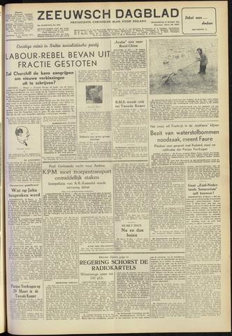 Zeeuwsch Dagblad 1955-03-17