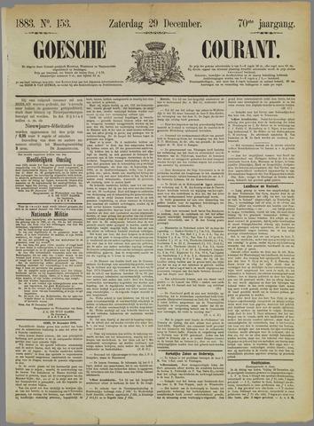 Goessche Courant 1883-12-29