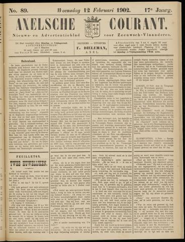 Axelsche Courant 1902-02-12