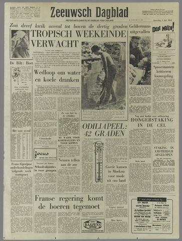 Zeeuwsch Dagblad 1961-07-01